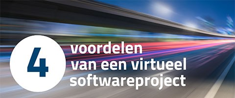 Virtueel softwareproject overzicht - Publicaties